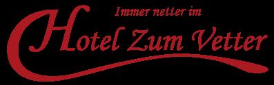 Hotel zum Vetter